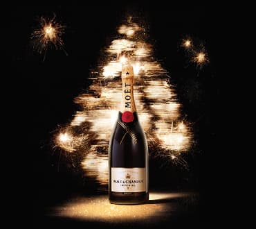 Moët & Chandon Gifts That Sparkle
