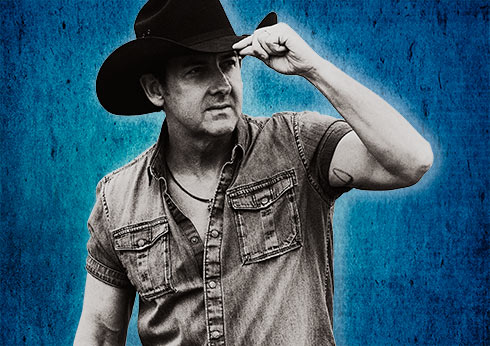 Lee Kernaghan - Live Concert at The Palms at Crown