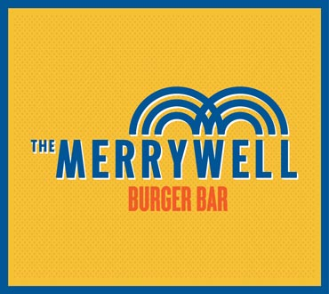 The Merrywell Burger Bar