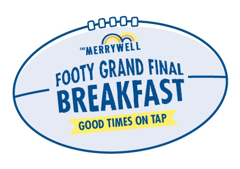 Grand Final Brekkie At The Merrywell