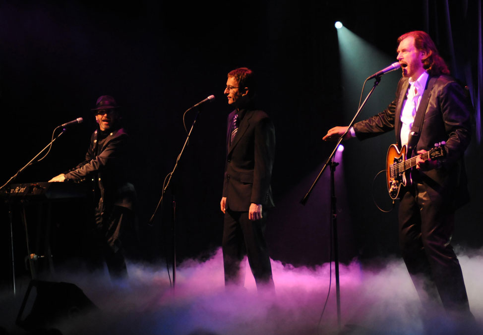 Melb Entertainment Concerts BeeGees