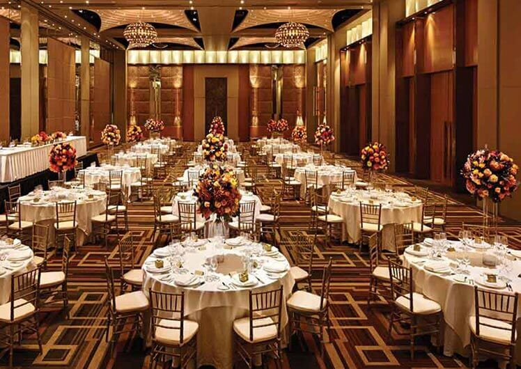 Find Out About Wedding Event Venues Crown Melbourne