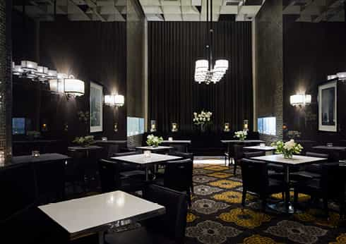 Crown Melbourne Restaurants Premium The Waiting Room photo updates mobile