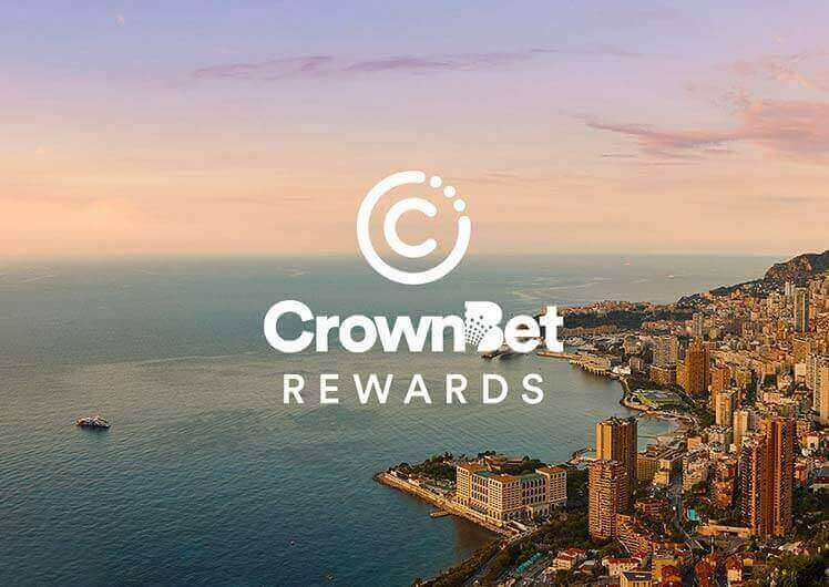Earn Points by Wagering - Crown Rewards | Crown Melbourne