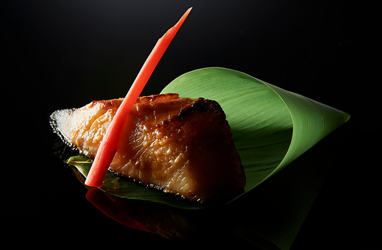 Nobu Home Delivery & Take-Away