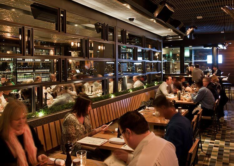 Functions at The Merrywell | Crown Melbourne