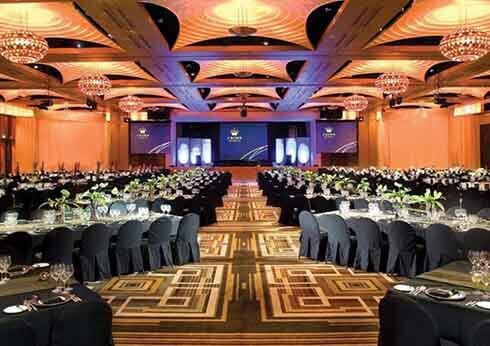 Melb EventsFunctions Venues Palladium