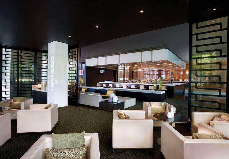 Crown Melbourne Bars Tonic Bar Functions