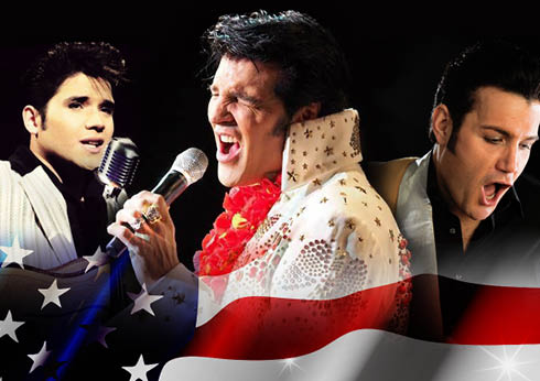 Elvis an American Trilogy - Live Concerts | Crown Melbourne