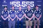 eSports Crown Melbourne