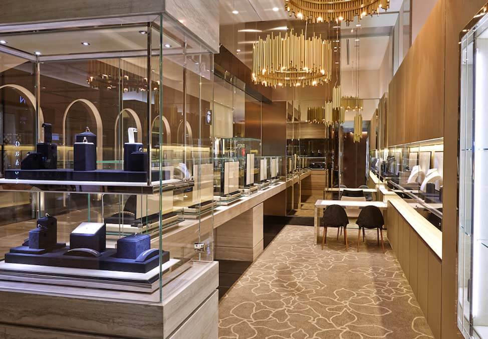 Van Bercken - Luxury Shopping at Crown | Crown Melbourne