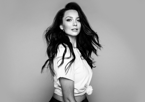 ricki-lee at crown melbourne