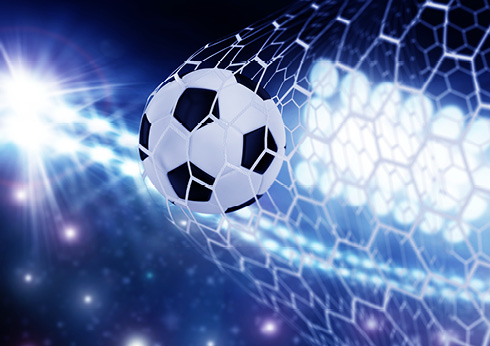 Action-packed soccer this weekend at Crown Sports Bar