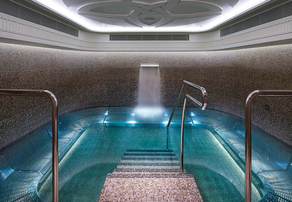 Melb Spas CrownSpa BodyTreatments SeaHolistic