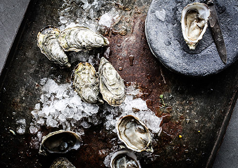 Crown Melbourne Oyster Bar and Grill $2 Oysters every Tuesday