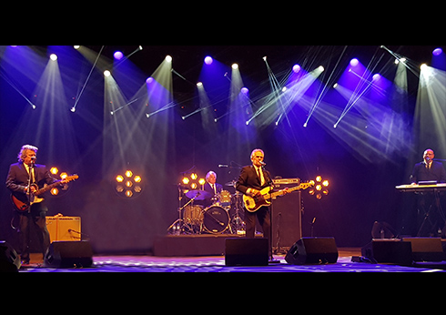 Crown Melbourne Hermans Hermits