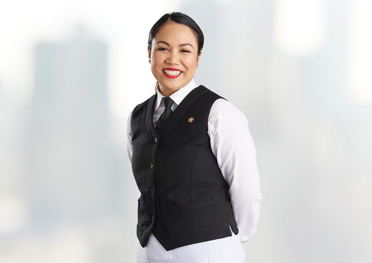Hospitality Jobs and Career Opportunities - Crown Melbourne