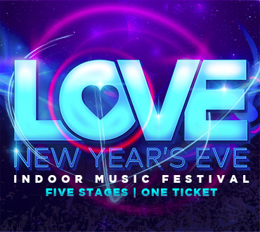 Crown Melbourne Nightclubs Level 3 Love NYE