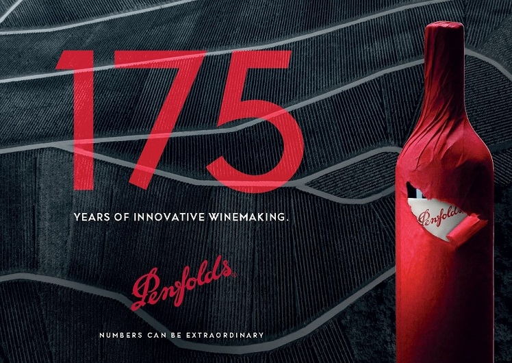 175 years of Penfolds x Bistro Guillaume and Silks