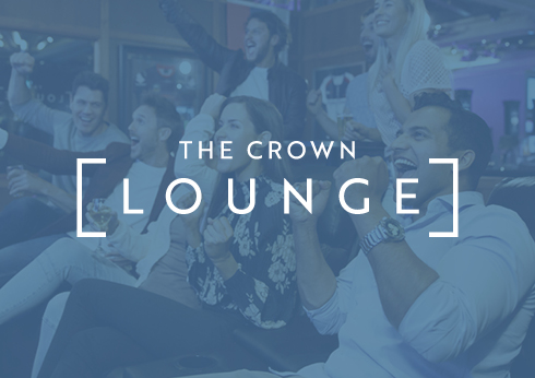 The Crown Lounge at L1