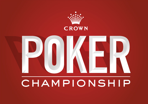 Crown Poker Championship