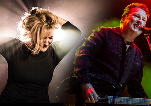Ross Wilson & Renee Geyer Live at The Palms Crown Melbourne