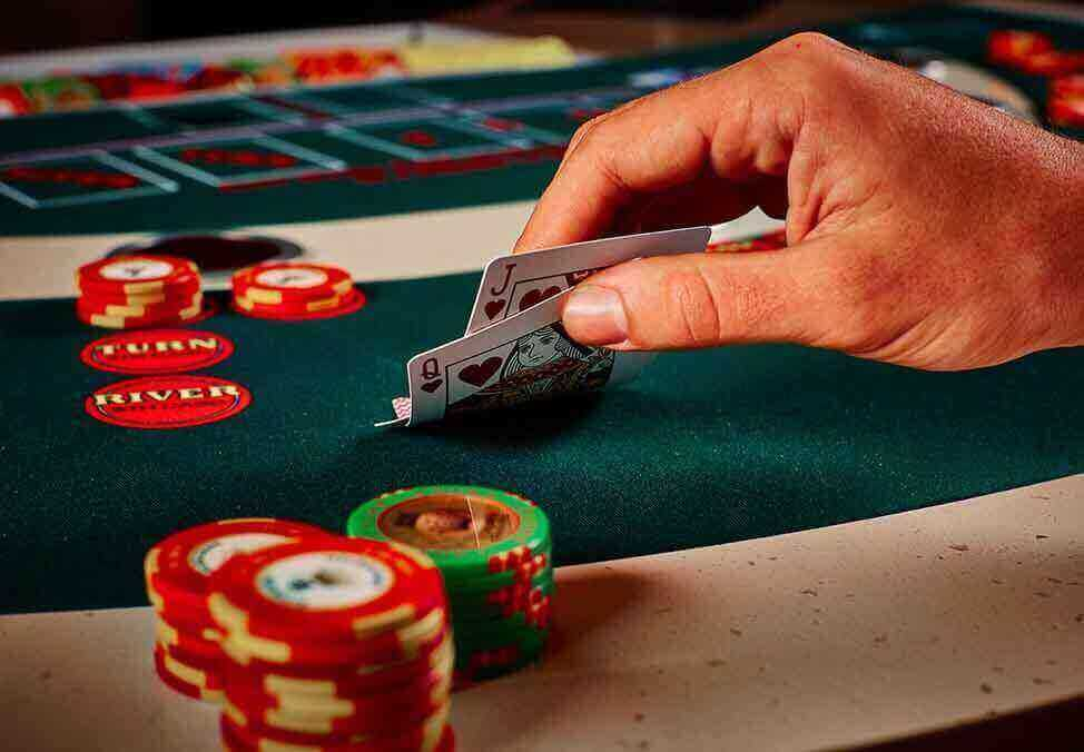 Melb Casino CasinoGames PokerTexasHoldem