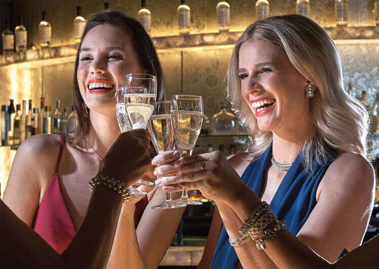 Earn Points at Bars & Nightclubs - Crown Rewards | Crown Melbourne