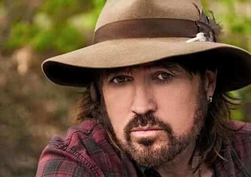 Billy Ray Cyrus - The Palms Crown Melbourne