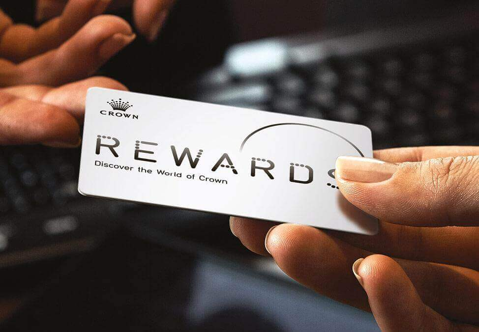 Birthday Benefits - Crown Rewards Member Offers