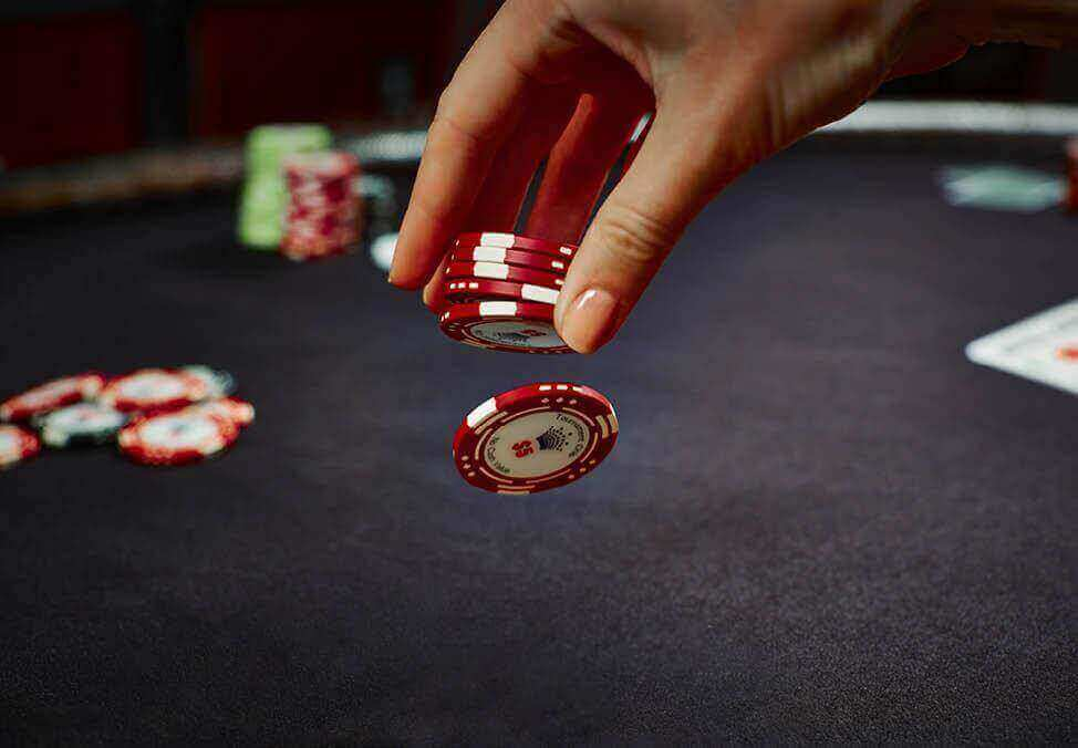 Private Poker Packages - Crown Poker Melbourne