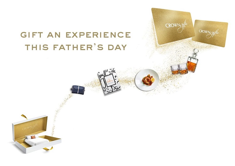 Crown Gifts Father's Day