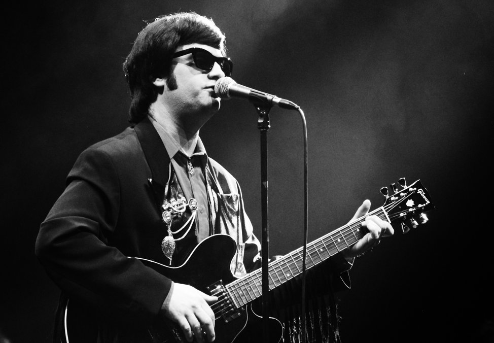 A Tribute to Roy Orbison – In Dreams: The Greatest Hits