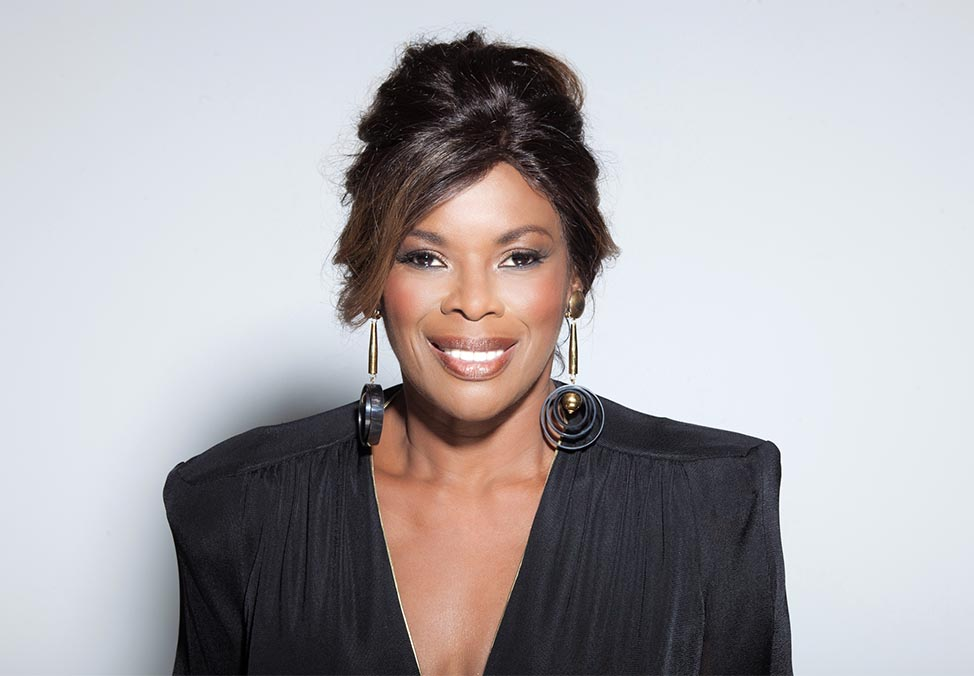 Marcia Hines Disco Inferno - Crown Melbourne