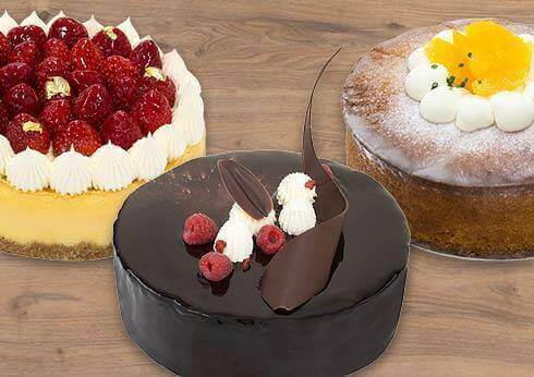 Margo's Celebration Cakes - Restaurants Crown Melbourne