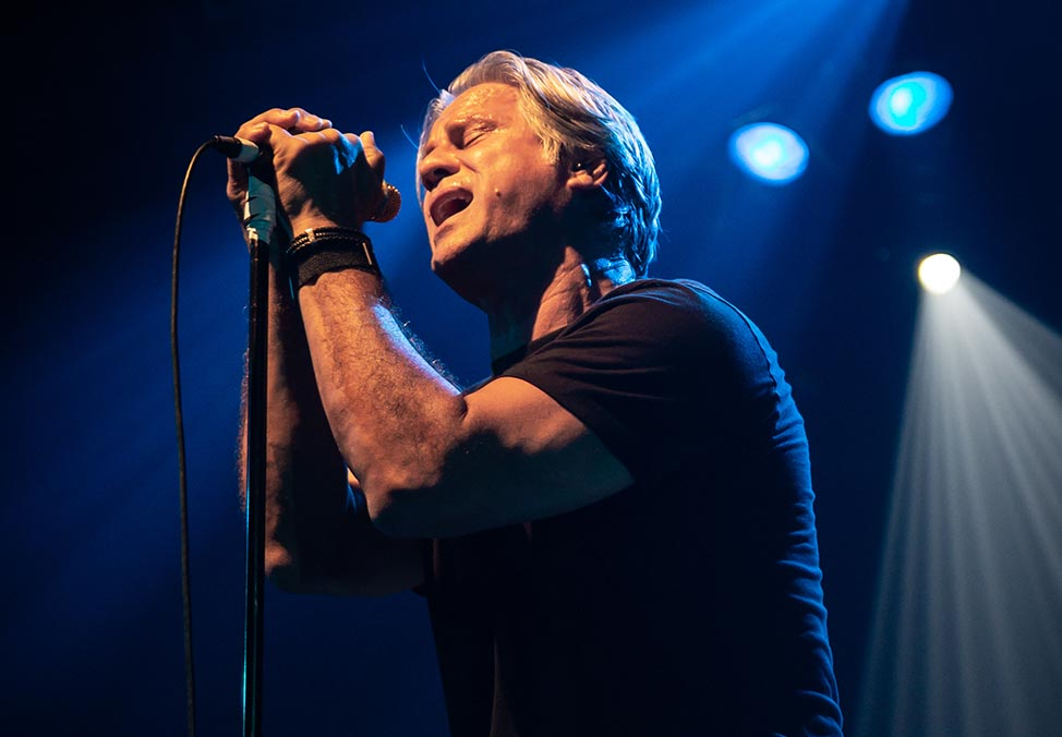 Jon Stevens - The Noiseworks & INXS Collection Xmas Special