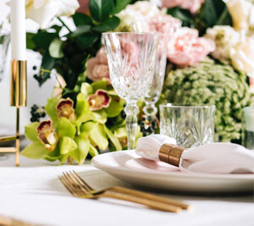 Promenade Wedding Package Crown Melbourne