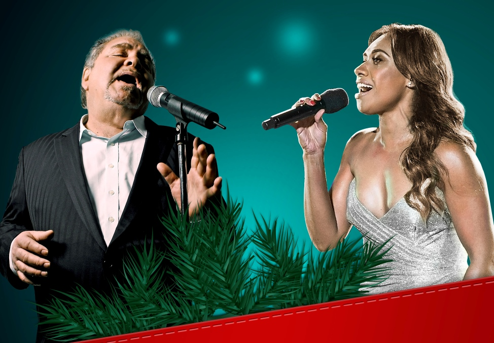 The Christmas Show Live Concert at The Palms | Crown Melbourne