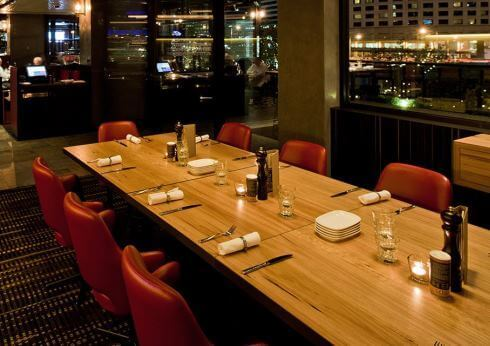 Crown Melbourne Restaurants Functions & Private Dining The Merrywell