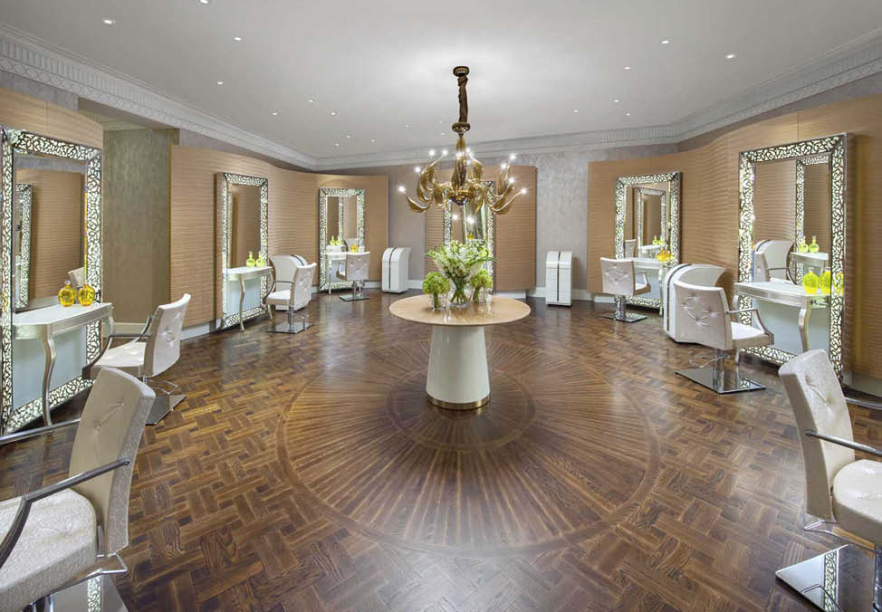 Stylishly Made Up -  Crown Spa Offer at Crown Melbourne