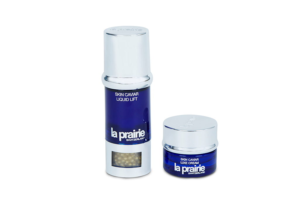 La Prairie for Christmas - Crown Gifts Promotion at Crown Melbourne