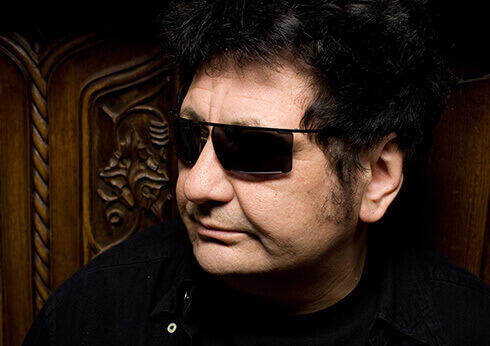 Crown Melbourne The Palms Richard Clapton Concert