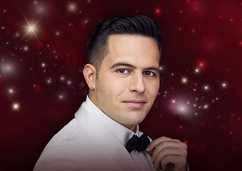 Mark Vincent Songs of Christmas
