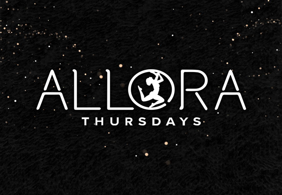 Allora Thursdays at Therapy - RnB Nightclub - Crown Melbourne