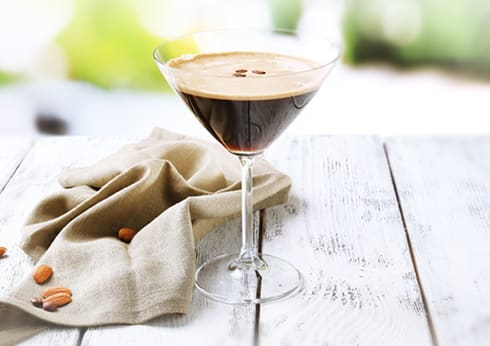 $10 Espresso Martini Crown Melbourne