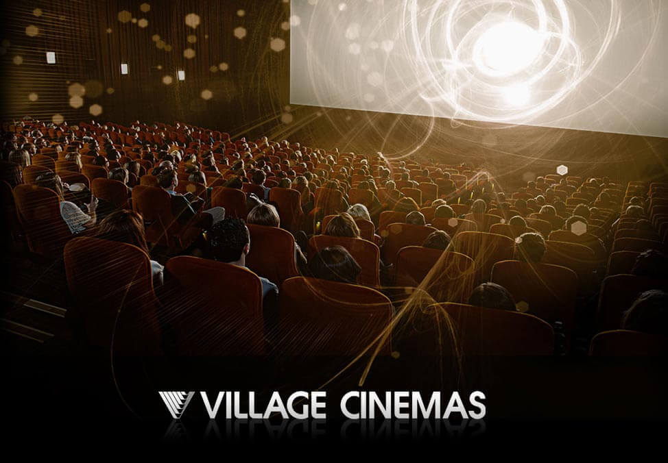 Village Cinemas Family Pass