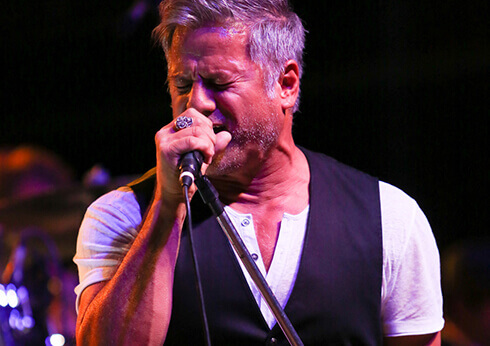 Jon Stevens Crown Melbourne