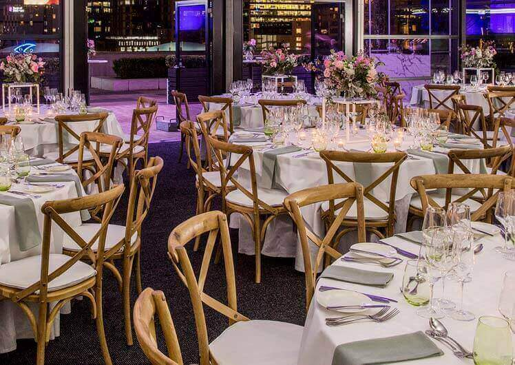 Crown Perth Weddings Dedicated Wedding Planners