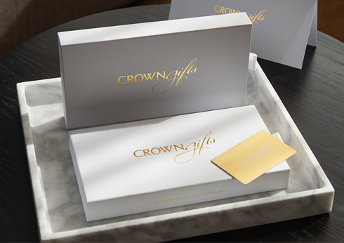 Crown Melbourne Fathers Day Spend and Save