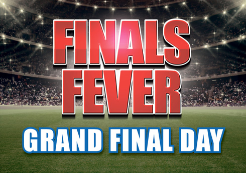 Watch the Footy Grand Final Live at Crown | Crown Melbourne Bars